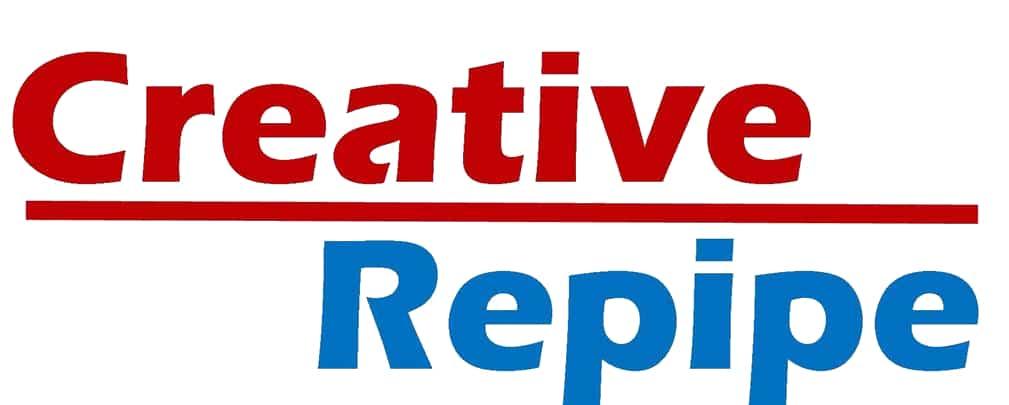 logo from Creative Repipe Santa Ana